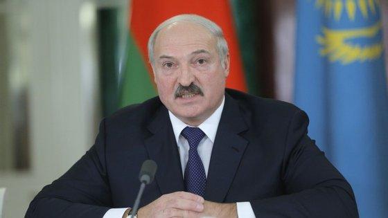 Alexandr Lukashenko levou a um desinvestimento em massa na dívida bielorrussa