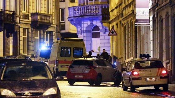 França e Bélgica querem penas mais pesadas e registo de jihadistas regressados