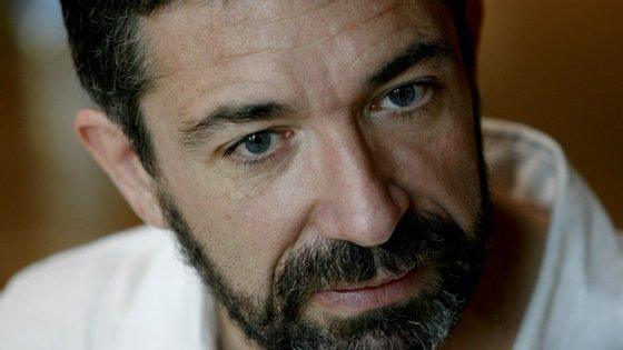 Sérgio Tréfaut, cineasta português