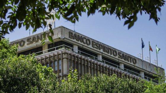 O ROC das empresas do GES em Portugal recusou ser auditor do Banco Espírito Santo