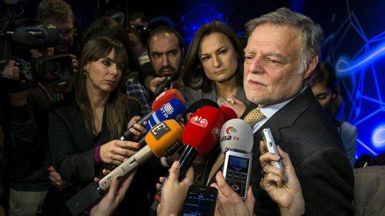 João Mello Franco (na foto) descreveu a venda da PT como a melhor solução, mas há quem não concorde