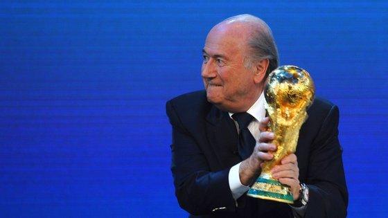 O Comité Executivo da FIFA decidirá tudo a 19 e 20 de março