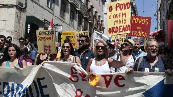 FESAP exorta os funcionários públicos a participarem na paralisação em defesa da negociação coletiva