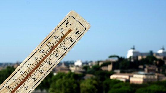 Fahrenheit foi o primeiro a conseguir que dois termómetros tivessem a mesma medição