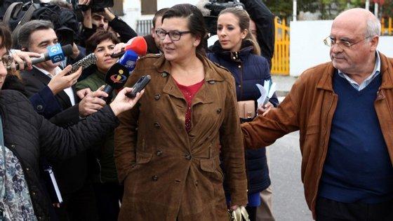 Depois de vender o apartamento, Sofia Fava (na foto) comprou uma herdade por 760 mil euros