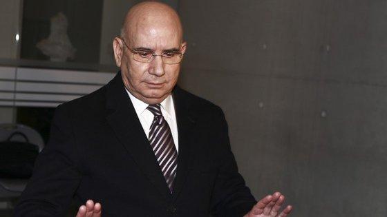 Duarte Lima acredita que decisão judicial no processo Homeland está viciada