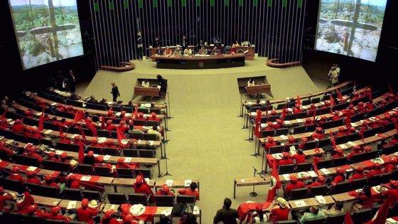 Esta é a terceira comissão parlamentar de inquérito sobre a Petrobras