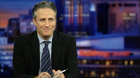 A 2 de agosto, há emissão especial no Comedy Central para uma maratona de The Daily Show