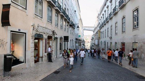 Portugal é um dos 12 estados-membros que perderam população em 2014