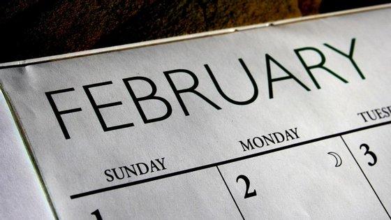 Para acertar os calendários eram acrescentados dias ao ano