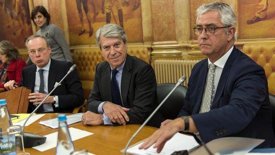 Pedro Brito e Cunha argumenta: na altura não havia razão para pensar que havia risco nas operações feitas no GES
