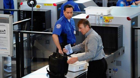 Os critérios da TSA têm levantado polémica