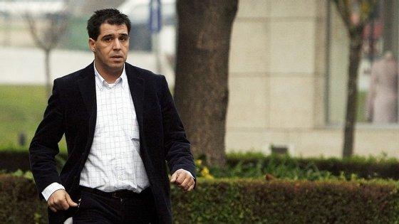 Afonso Dias vai ter de cumprir três anos de prisão pelo rapto de Rui Pedro