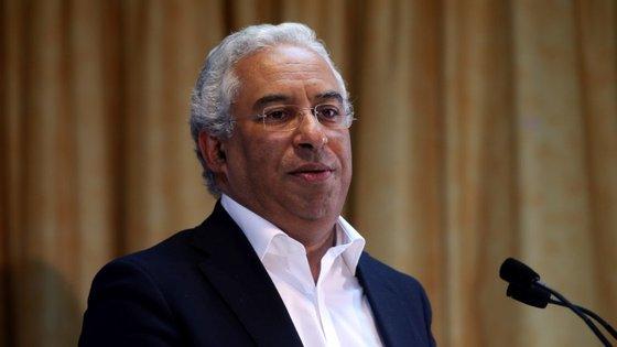 Costa já tinha criticado Maria Luís Albuquerque por causas das suas declarações numa iniciativa da JSD