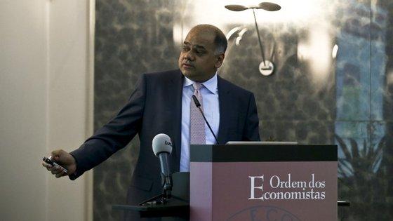 """""""Neste momento, sentimos que ainda não se vê o impacto das reformas"""", declarou Subir Lall"""