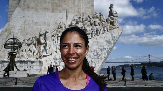 Maria da Conceição foi a primeira mulher portuguesa a subir o monte Evereste