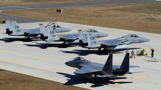 Em agosto de 2014, a Dinamarca anunciou que se iria juntar ao sistema de defesa antimíssil da NATO
