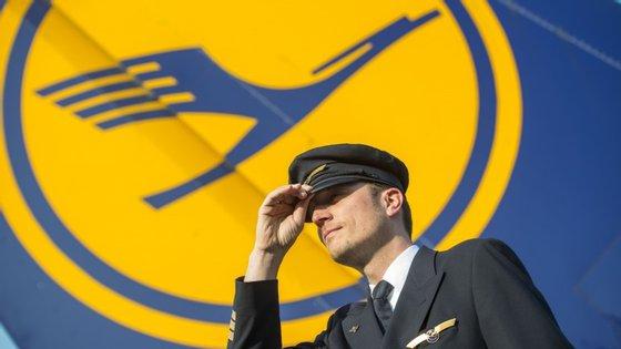 A Lufthansa é a segunda companhia aérea mais segura da Europa