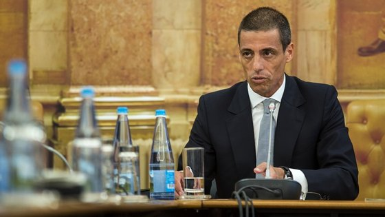 Luís Pacheco de Melo tinha deixado de ser CFO da PT SGPS, na sequência do investimento em dívida da RioForte