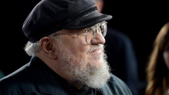 Martin foi autor de várias séries televisivas dos anos 80 e 90