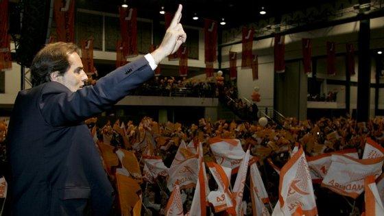 Fim à vista: Miguel Albuquerque pode, finalmente, celebrar tranquilamente a maioria absoluta na Madeira