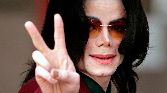 Jackson morreu a 25 de junho de 2009