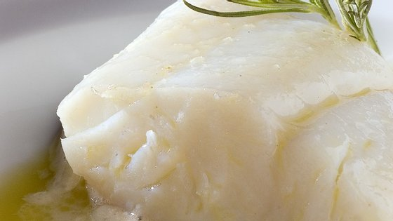 O bacalhau do Mar do Norte já foi considerado um dos exemplos mais desastrosos da sobrepesca intensiva