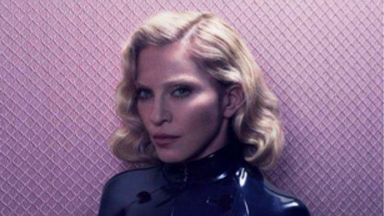 Rebel Heart foi lançado em março e é o mais recente disco de Madonna