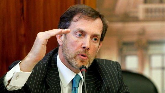 Miguel Pais do Amaral adiantou que o tempo dado para apresentar a proposta foi curto e que o consórcio por si liderado apresentou três condições