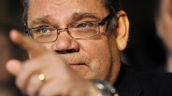 Em 2011, Timo Soini poderia ter integrado o Governo, mas a sua resistência à ajuda financeira a Portugal comprometeu-o