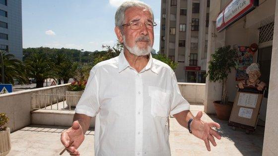 Isaltino Morais saiu da prisão da Carregueira com menos vinte quilos