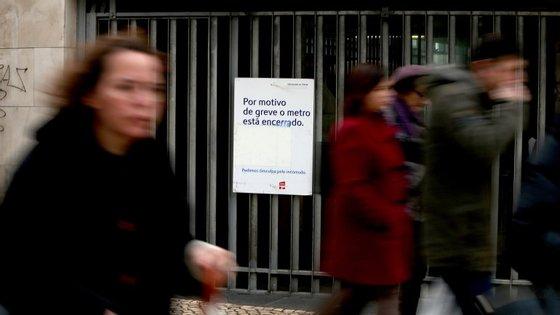 Os trabalhadores prosseguem a sua luta contra a privatização da empresa, em defesa dos postos de trabalho e de um serviço público de qualidade