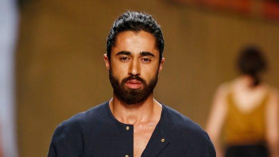A barba veio para ficar: está na moda entre os homens que adotaram o estilo hipster ou lumbersexual