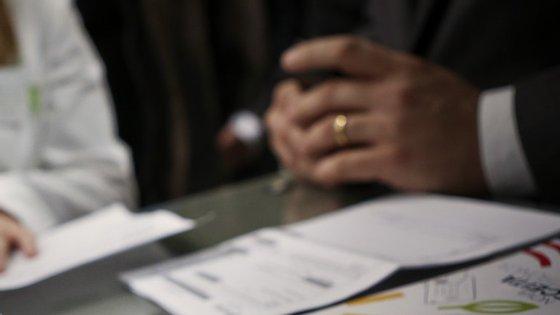 As faturas que não estiverem validadas ou não constarem do portal E-Fatura não serão consideradas pelo Fisco no IRS relativo a 2015