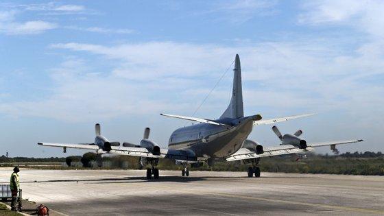 A base aérea do Montijo o destino de companhias 'low cost', avança fonte ligada à ANA