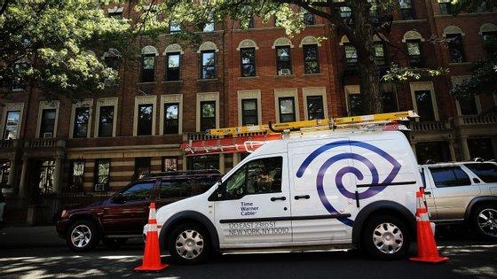 Os representantes da Altice e da Time Warner recusaram-se a comentar a OPA lançada