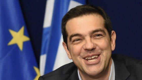 Trata-se de uma lei aprovada a 27 de abril pelo governo grego