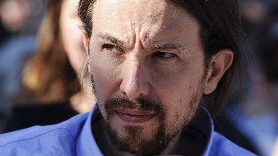 Iglesias garante que vai apresentar programa que agrade aos socialistas