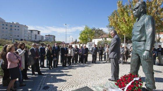"""""""A Associação 25 de Abril deveria ter a humildade de aceitar que o 25 de Abril não é propriedade de nenhuma ideologia política"""", disse Ricardo Gonçalves"""