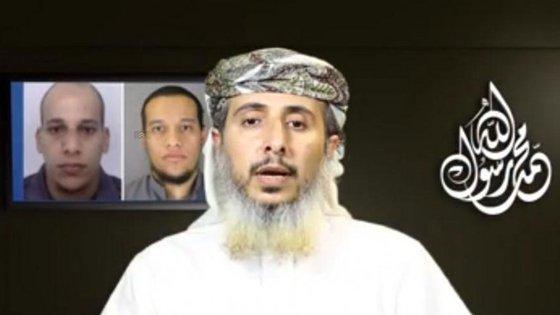 """O site precisa que """"segundo as informações da imprensa, Ansi foi morto em abril com o seu filho e seis outros combatentes por um raide de drone em Moukalla, uma cidade da província de Hadramut no Iémen"""""""