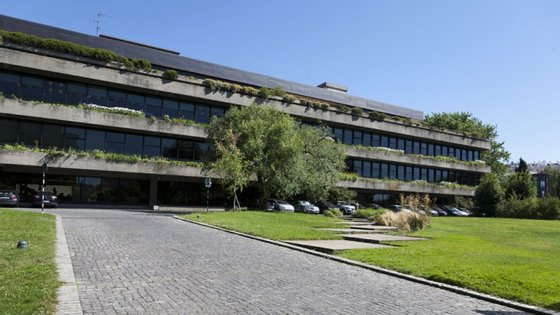 Fundação Gulbenkian é uma das várias fundações que existe em Portugal