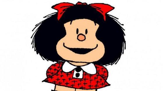 Mafalda tem deixado marcas em todas as gerações desde 1964