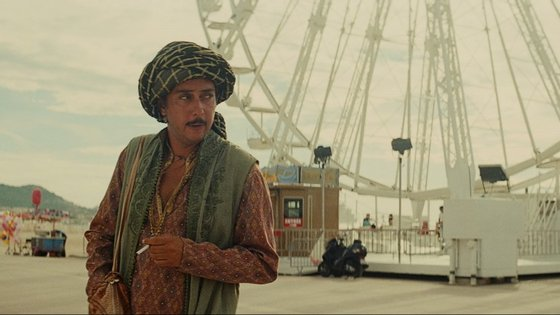 Miguel Gomes entra no filme