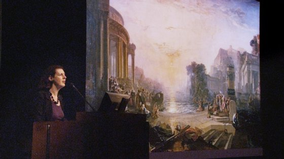 """National Gallery"" foi concebido e filmado pelo mestre norte-americano Frederick Wiseman"