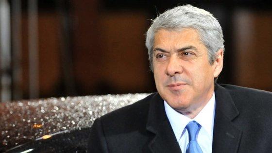O ex-primeiro-ministro nega todas as acusações