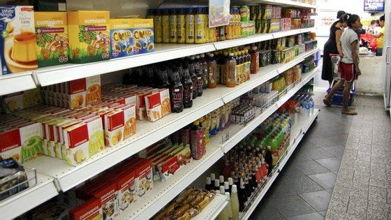 Confiança dos consumidores está a aumentar