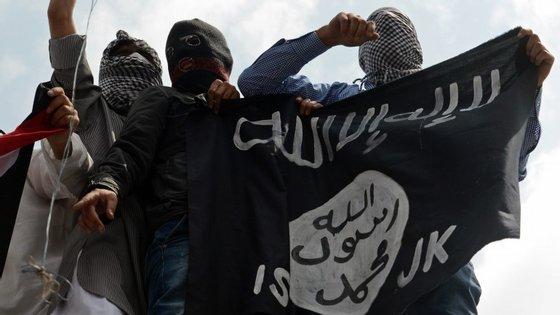 Form registados 1.086 ataques do Estado Islâmico, que causaram um total de 2.978 mortes, entre civis e forças governamentais