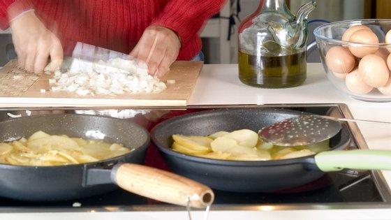 São fáceis de preparar para quem não tem tempo... nem vontade de cozinhar