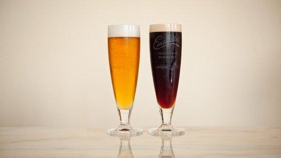 Duas cervejas, três festivais: AZBeer, Alameda Beer Fest e Caneco Fest, todos no próximo fim-de-semana.