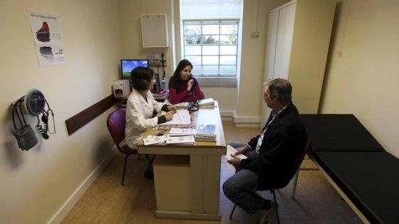 O Tribunal de Contas volta a recomendar ao ministro da Saúde que avalie a reforma dos cuidados de saúde primários